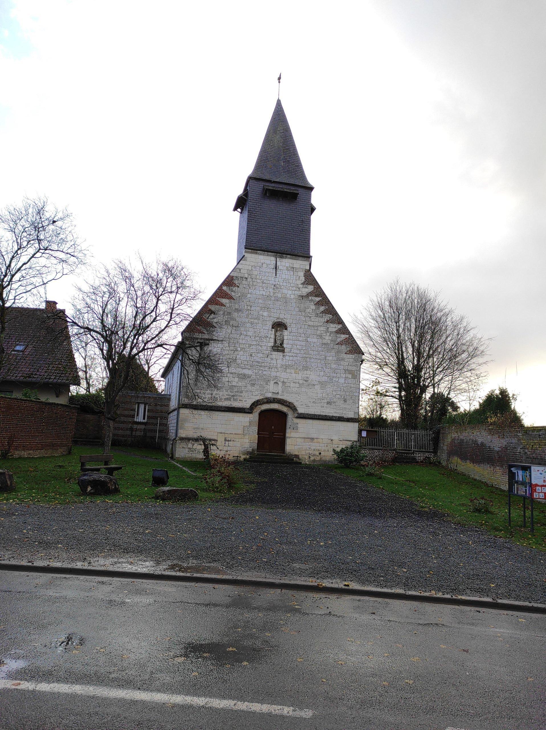 Commune de Guignemicourt